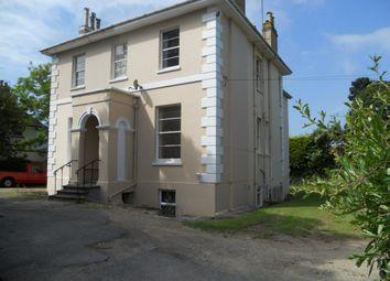 Thumbnail 2 bed flat to rent in Leckhampton Road, Cheltenham