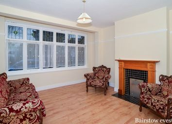 Thumbnail 4 bed property to rent in Stanmore Road, London