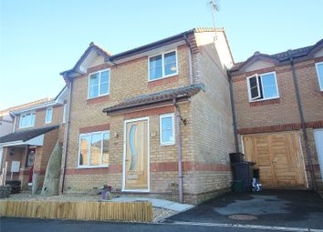 4 bed link-detached house for sale in Wester-Moor Drive, Roundswell, Barnstaple EX31