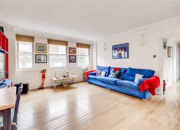 Thumbnail 2 bed flat for sale in Carteret Street, London
