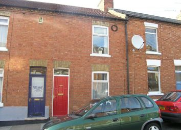 Thumbnail 2 bed terraced house to rent in Lower Adelaide Street, Semilong, Northampton