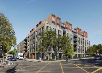Thumbnail 2 bed flat to rent in Camden Courtyards, Camden Road