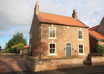Thumbnail 3 bed cottage for sale in Carlton Husthwaite, Thirsk