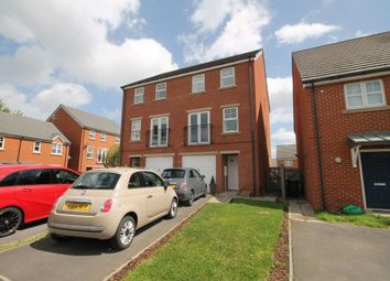 4 bed semi-detached house for sale in Caspian Close, Thornaby, Stockton-On-Tees TS17