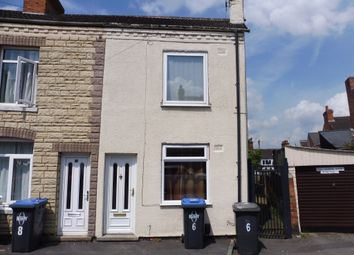 Thumbnail 3 bed end terrace house for sale in Bond Street, Rugby