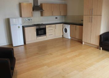 Thumbnail 2 bed flat to rent in Navigation Street, Leicester