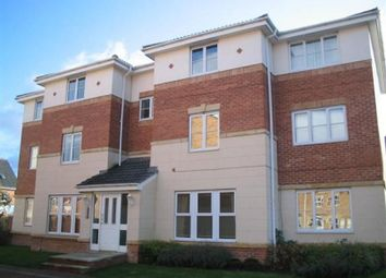 Thumbnail 2 bed flat to rent in Morris Fields, Normanton