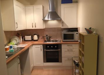 Thumbnail 1 bedroom flat for sale in Wickham Road, Shirley, Surrey