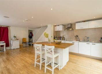 Thumbnail 4 bed terraced house to rent in Overstone Road, Hammersmith, London