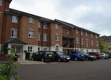 Thumbnail 1 bedroom flat for sale in Albion Court, Albion Place, Northampton