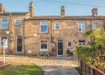 Thumbnail 2 bed terraced house for sale in Beaumont Place, Batley, West Yorkshire