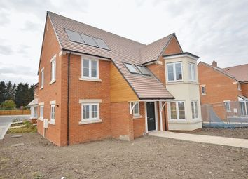 Thumbnail 4 bed semi-detached house for sale in Goodearl Place, Princes Risborough