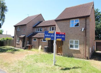 Thumbnail 1 bed terraced house for sale in New Terrace, Sandiacre, Nottingham