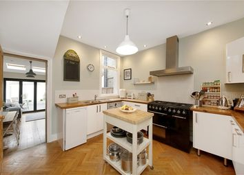 Thumbnail 2 bed terraced house for sale in Sunnydene Street, London