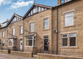 Thumbnail 3 bed terraced house for sale in Myrtle Road, Ravensthorpe, Dewsbury