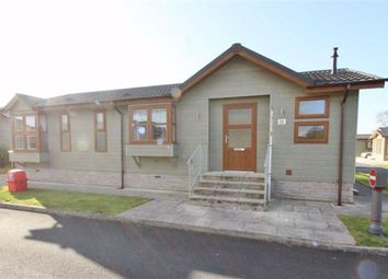 2 bed mobile/park home for sale in Garstang By-Pass Road, Garstang, Preston PR3