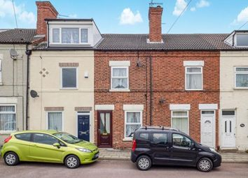 Thumbnail 3 bedroom terraced house for sale in Beardall Street, Hucknall, Nottingham, Nottinghamshire