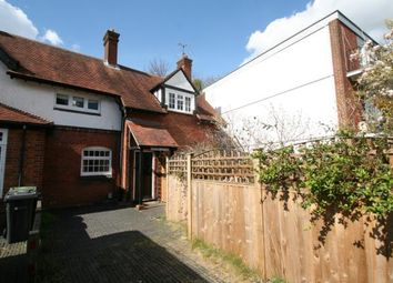 Thumbnail 2 bed end terrace house for sale in Guildford, Surrey