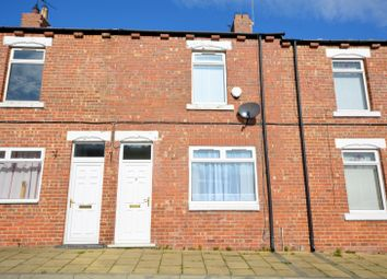 Thumbnail 2 bed terraced house for sale in Wilson Street, Eldon Lane, Bishop Auckland