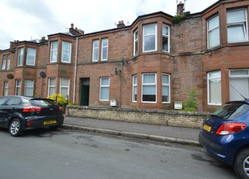 Thumbnail 2 bed flat for sale in Virginia Gardens, Ayr, South Ayrshire