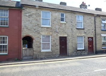 Thumbnail 3 bedroom terraced house to rent in Ballingdon Street, Sudbury