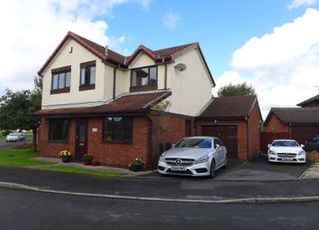 Thumbnail 4 bedroom detached house for sale in Warren Drive, Thornton-Cleveleys
