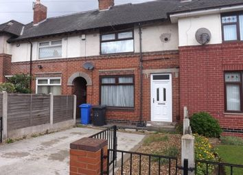 Thumbnail 2 bedroom terraced house to rent in Cawdor Road, Arbourthorne, Sheffield