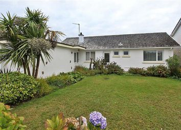 Thumbnail 3 bed detached bungalow to rent in Mont Es Croix, La Rue De La Pointe, St. Brelade, Jersey