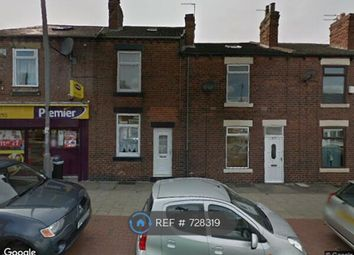 2 bed terraced house to rent in Leeds Road, Newton Hill, Wakefield WF1