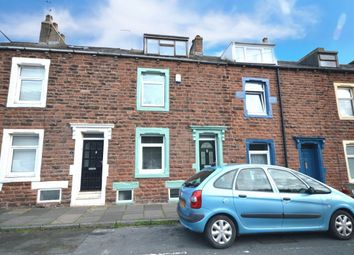 3 bed terraced house for sale in Mill Street, Maryport CA15