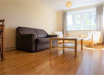 Thumbnail 1 bedroom flat to rent in Cheesemans Terrace, West Kensington