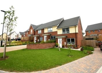 Thumbnail 2 bed property to rent in Byrewood Walk, Newcastle Upon Tyne