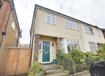 Thumbnail 3 bed property to rent in Elmscroft Gardens, Potters Bar