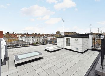 Thumbnail 4 bed mews house to rent in Adam And Eve Mews, London