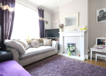 Thumbnail 3 bed terraced house for sale in Fairfield Street, Lostock Hall, Preston