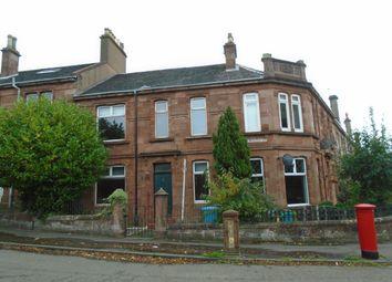 Thumbnail 2 bedroom flat to rent in Finlaystone Street, Blairhill, Coatbridge