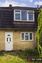 Thumbnail 2 bed terraced house for sale in Dorester Close, Brentry, Bristol