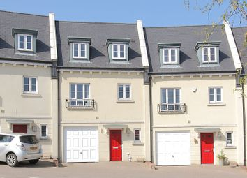 Thumbnail 4 bed property to rent in Boulter Crescent, Picket Twenty, Andover