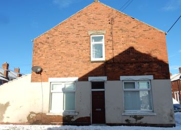 Thumbnail 3 bed end terrace house for sale in 13 Moore Street, Stanley, County Durham
