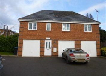Thumbnail 2 bed flat to rent in Shakespeare Gardens, Rugby