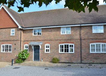 Thumbnail 2 bed town house for sale in Trumpers Lane, Petworth