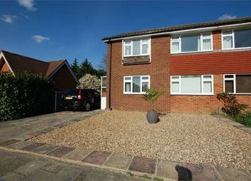 Thumbnail 2 bed maisonette for sale in Holland Close, Bromley, Kent