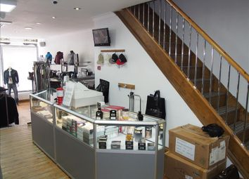 Thumbnail Retail premises for sale in Clothing & Accessories HD6, West Yorkshire