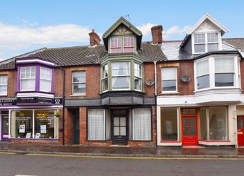 Thumbnail Terraced house for sale in West Street, Cromer