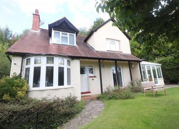 Crescent Road, Caterham, Surrey CR3. 3 bed detached house