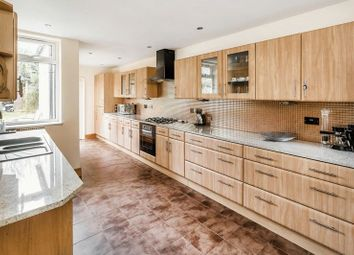 Thumbnail 4 bed link-detached house for sale in Croham Road, South Croydon