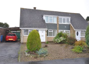 Thumbnail 2 bed semi-detached house for sale in Pasture Lane, Seamer, Scarborough