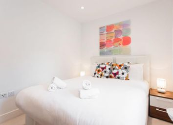 Thumbnail 1 bed flat to rent in West Central Street, London