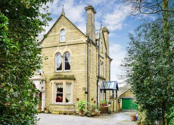 Thumbnail 5 bed semi-detached house for sale in Mottram Road, Stalybridge, Cheshire, United Kingdom