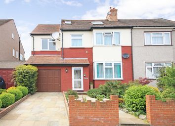 Thumbnail 5 bed property for sale in Parkwood Road, Isleworth